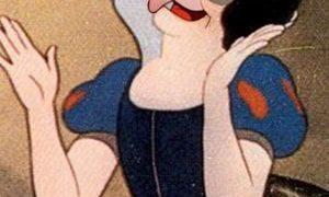 【混ぜるな危険】もしもディズニーキャラ同士で顔を交換したら