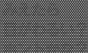 視力が悪い人にしか文字が見えない画像がツイッターで話題に