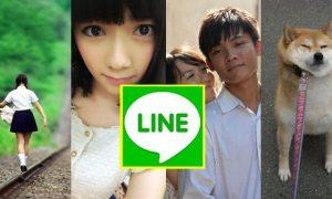 【※緊急※】LINEのアイコンをコレにしているヤツ今すぐ変更しろ!人生ムダになるぞ・・・