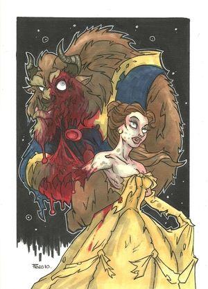ベル(美女と野獣)