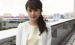 お天気お姉さん『沖田愛加』のギャップがスゴい「ギャップって最強」・「これは心臓に来た」