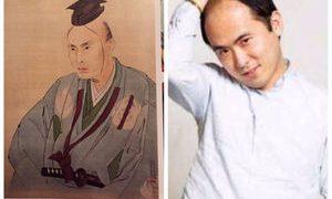 松潤、森泉、松本…「教科書」であの人に激似な写真続々発見