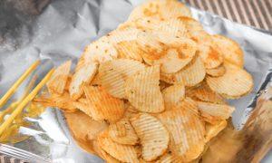 【衝撃】ポテトチップスって製造場所によって味が違うって知ってた?!1番美味しいのは・・・