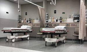 【ゾッとした】医者の友達が教えてくれた。ある日の病院の話に背筋が凍る・・・