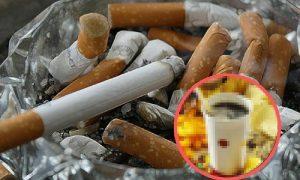 【※衝撃※】実はやばい!?タバコよりも体に悪い食品6選!